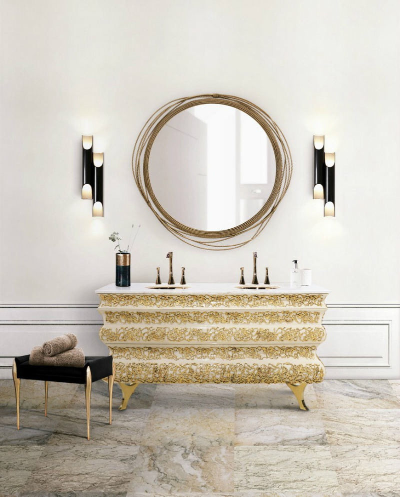 Most Thrilling Washbasin Trends to Add to Your Bathroom Design in 2019 (8) Washbasin Trends Most Thrilling Washbasin Trends to Add to Your Bathroom Design in 2019 Most Thrilling Washbasin Trends to Add to Your Bathroom Design in 2019 8