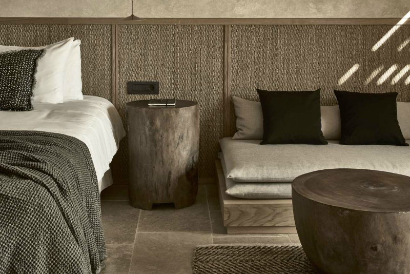 Olea Suite Hotel Discover The Perfect Fall Luxury Getaway