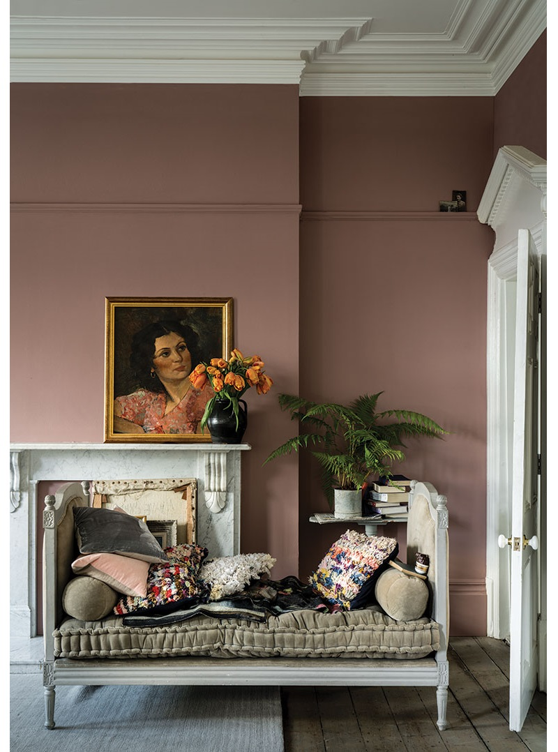 Revamp Your Home Interior Decor With Farrow & Ball 9 New Paint Colors ➤ #covetedmagazine #interiordesign #homedecor #luxuryinteriors #homeinteriordecor #newpaintcolors ➤ www.covetedition.com ➤ @covetedmagazine @bocadolobo @delightfulll @brabbu @essentialhomeeu @circudesign @mvalentinabath @luxxu @covethouse_ @rug_society @pullcast_jewelryhardware @bybrabbucontract home interior decor Revamp Your Home Interior Decor With Farrow & Ball 9 New Paint Colors Revamp Your Home Interior Decor With Farrow Ball 9 New Paint Colors 10