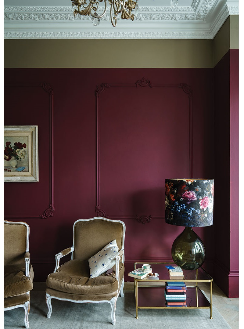Revamp Your Home Interior Design With Farrow & Ball 9 New Paint Colors ➤ #covetedmagazine #interiordesign #homedecor #luxuryinteriors #homeinteriordecor #newpaintcolors ➤ www.covetedition.com ➤ @covetedmagazine @bocadolobo @delightfulll @brabbu @essentialhomeeu @circudesign @mvalentinabath @luxxu @covethouse_ @rug_society @pullcast_jewelryhardware @bybrabbucontract home interior decor Revamp Your Home Interior Decor With Farrow & Ball 9 New Paint Colors Revamp Your Home Interior Decor With Farrow Ball 9 New Paint Colors 15