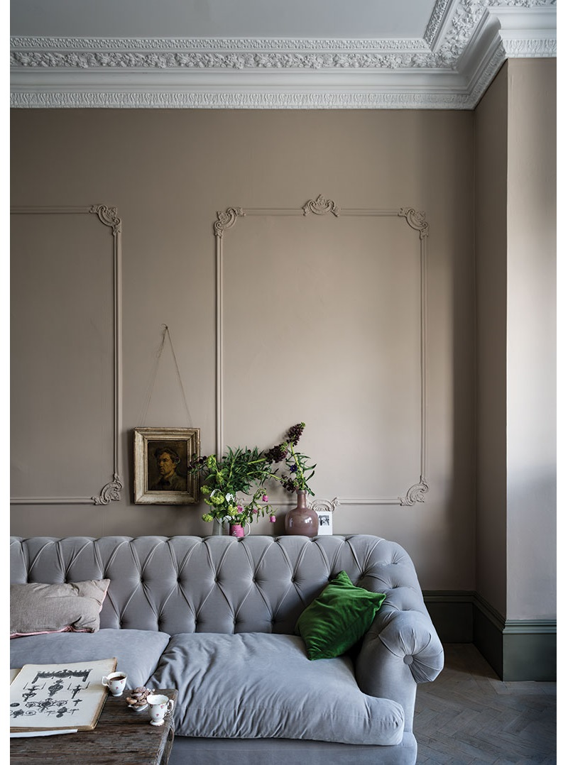 Revamp Your Home Interior Decor With Farrow & Ball 9 New Paint Colors ➤ #covetedmagazine #interiordesign #homedecor #luxuryinteriors #homeinteriordecor #newpaintcolors ➤ www.covetedition.com ➤ @covetedmagazine @bocadolobo @delightfulll @brabbu @essentialhomeeu @circudesign @mvalentinabath @luxxu @covethouse_ @rug_society @pullcast_jewelryhardware @bybrabbucontract home interior decor Revamp Your Home Interior Decor With Farrow & Ball 9 New Paint Colors Revamp Your Home Interior Decor With Farrow Ball 9 New Paint Colors 6