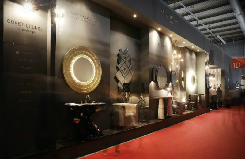 Salone del Mobile.Milano Moscow Will Boast Superlative Design Quality (3) Salone del Mobile.Milano Moscow Salone del Mobile.Milano Moscow Will Boast Superlative Design Quality Salone del Mobile