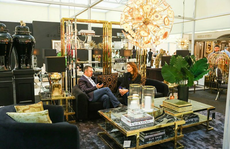 Salone del Mobile.Milano Moscow Will Boast Superlative Design Quality (9) Salone del Mobile.Milano Moscow Salone del Mobile.Milano Moscow Will Boast Superlative Design Quality Salone del Mobile