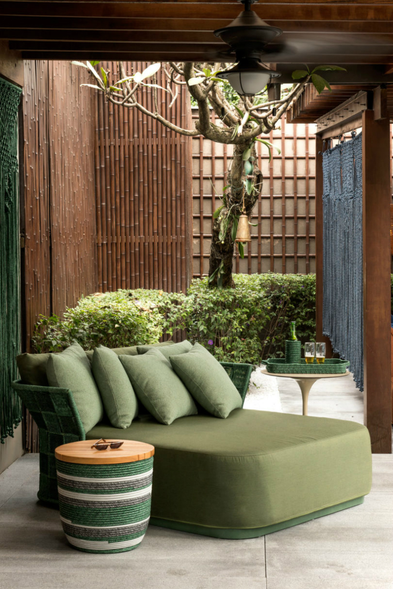 Tidelli Launches Their Colourful Outdoor Collection For ...