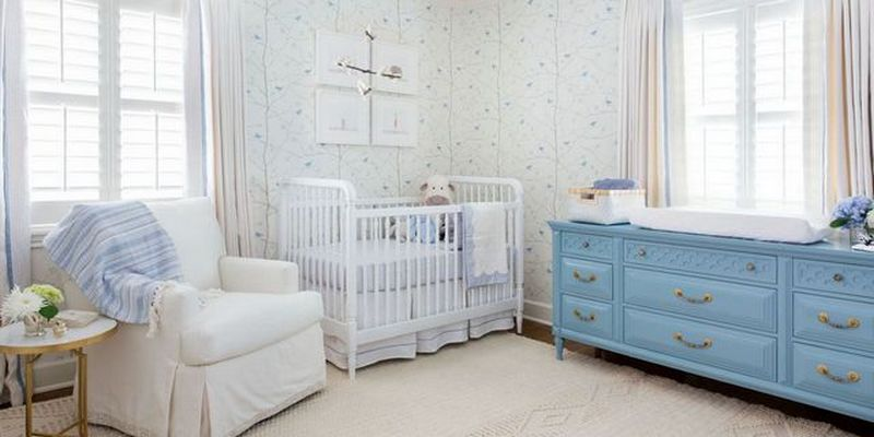 10 Baby Nursery Room Ideas to Steal ASAP baby nursery room ideas 9 Baby Nursery Room Ideas to Steal ASAP 10 Baby Nursery Room Ideas to Steal ASAP 1