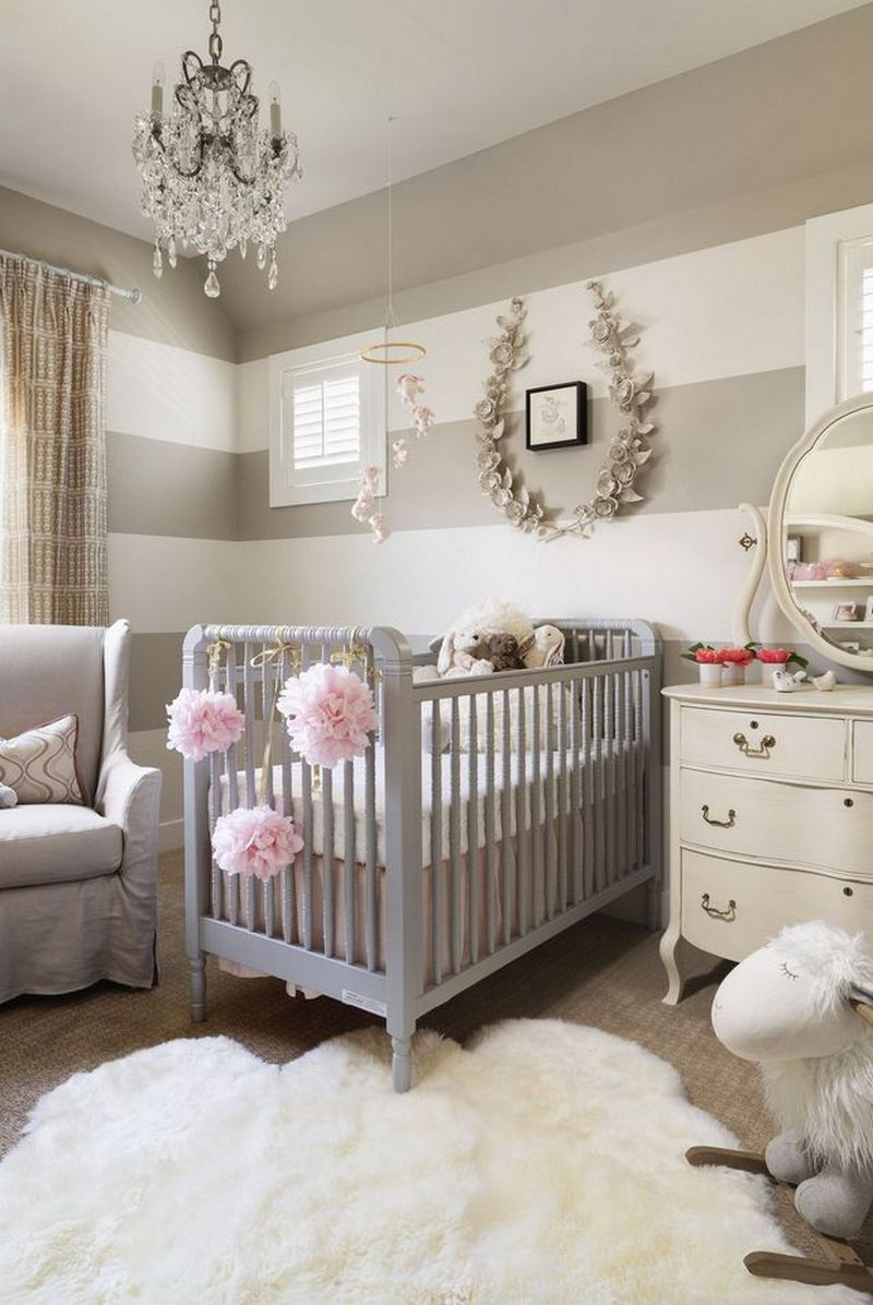 9 Baby Nursery Room Ideas to Steal ASAP - Covet Edition