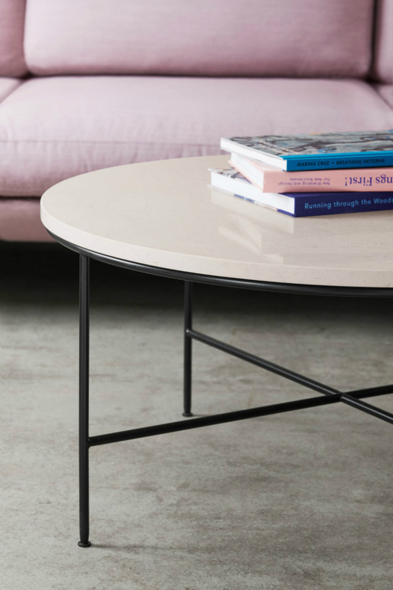 Fritz Hansen Relaunches The Infamous Coffee Tables By Paul McCobb