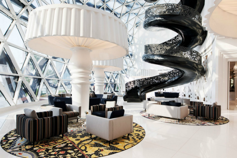 Inside The Exquisite Mondrian Doha Hotel Decorated By Marcel Wanders marcel wanders Inside The Exquisite Mondrian Doha Hotel Decorated By Marcel Wanders Inside The Exquisite Mondrian Doha Hotel Decorated By Marcel Wanders 2