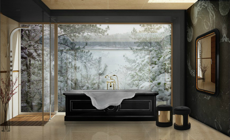 See Design Inspirations on How to Create a Winter Bathroom Wonderland (3) design inspirations See Design Inspirations on How to Create a Winter Bathroom Wonderland See Design Inspirations on How to Create a Winter Bathroom Wonderland 3