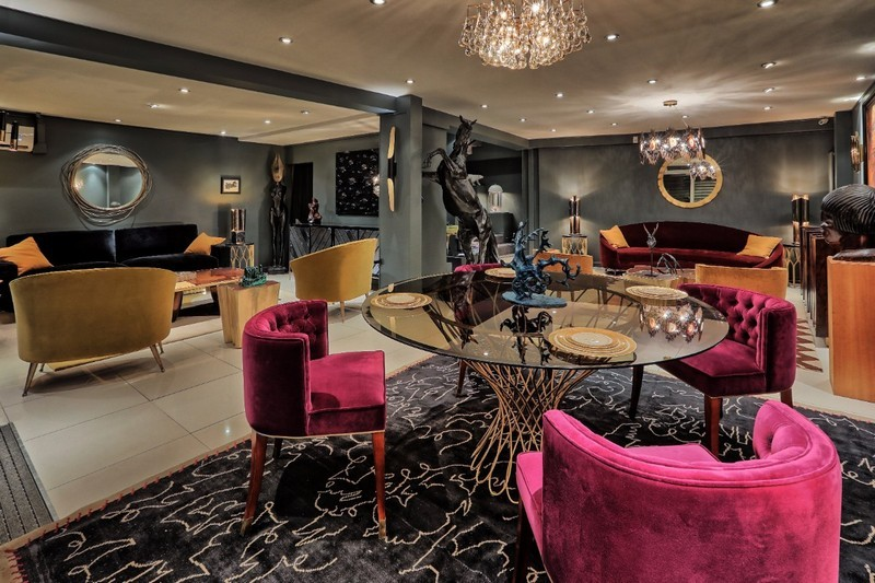 The Ultimate Guide For A Luxury Experience At Maison et Objet 2019