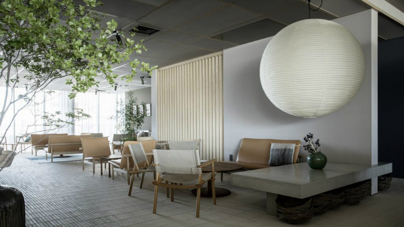 Inua, A Restaurant That Blends Japanese and Scandinavian Design Trends scandinavian design Inua, A Restaurant That Blends Japanese and Scandinavian Design Trends Tokyos New Restaurant Blends Japanese and Scandinavian Design Trends 1