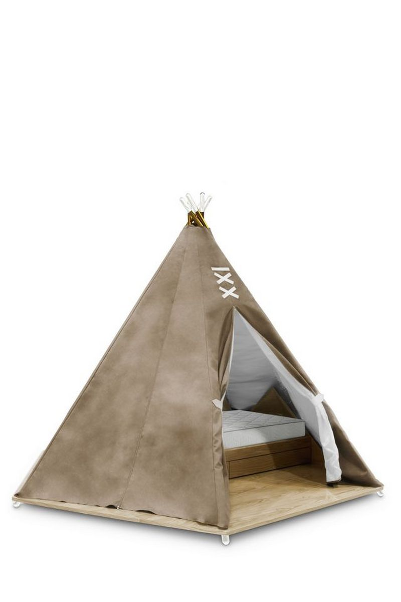 Upgrade Your Kids Bedroom Decor With the Teepee Family kids bedroom decor Upgrade Your Kids Bedroom Decor With the Teepee Family Upgrade Your Kids Bedroom Decor With the Teepee Family 5