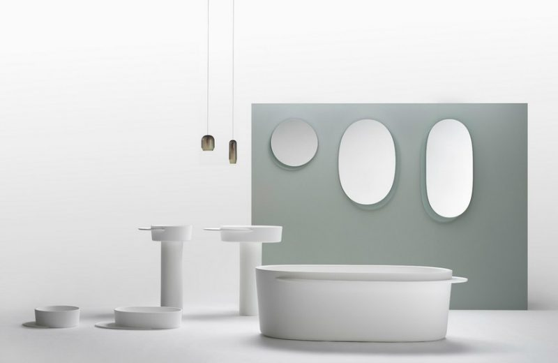 Discover Ex.T & Sebastian Herkner Unique Plateau Bathroom Collection (4)