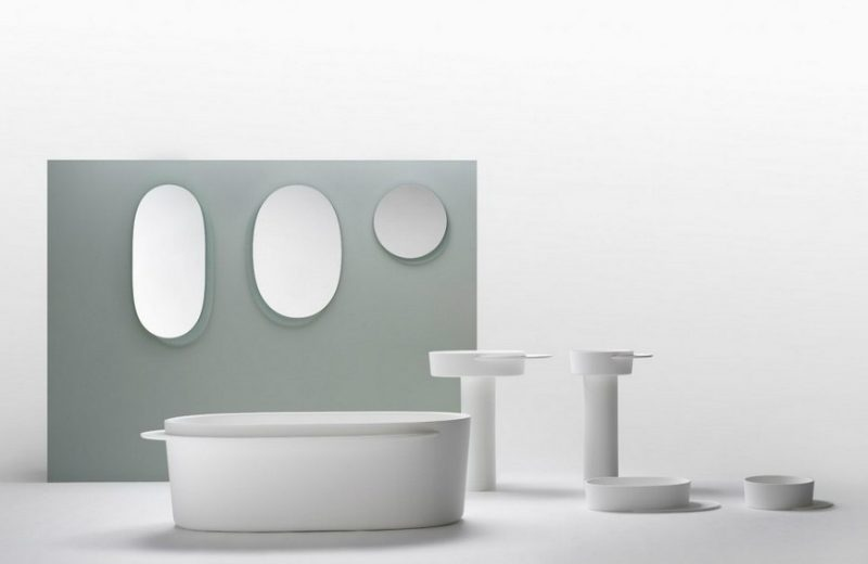 Discover Ex.T & Sebastian Herkner Unique Plateau Bathroom Collection (6)