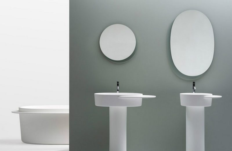 Discover Ex.T & Sebastian Herkner Unique Plateau Bathroom Collection (7)