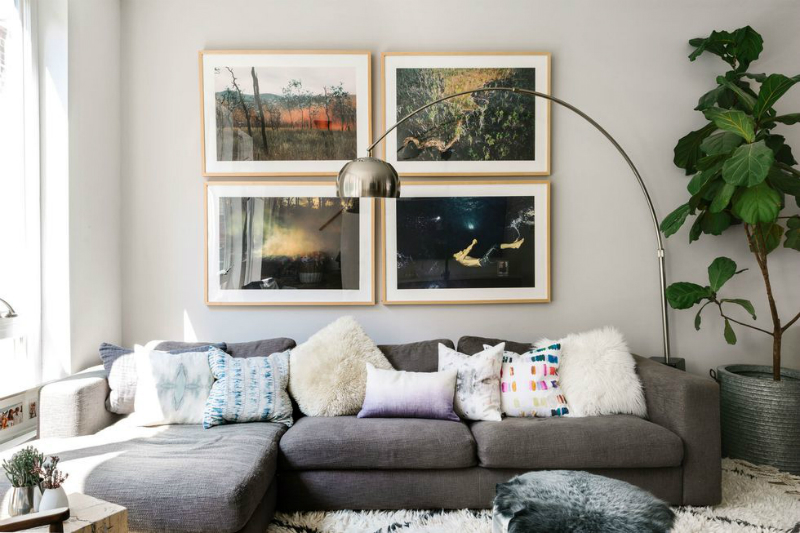 Take A Look At Some Cosy Living Room Ideas To Warm Up Your Winter