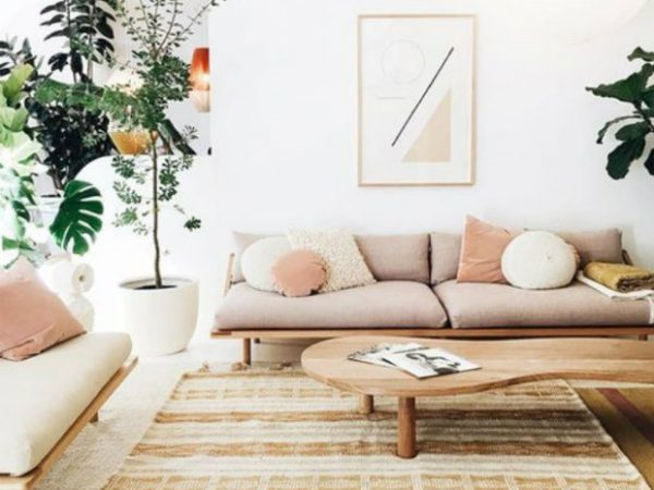 10 Ideas On How To Use Neutral Colors In Your Living Room Decor