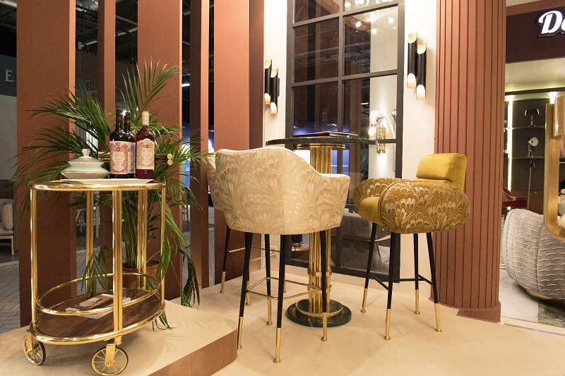 Best Interior Design Trends for 2019 Spotted at Maison et Objet 2019 ➤ #covetedmagazine #interiordesign #homedecor #maisonetobjet2019 #maisonetobjet #parisdecooff2019 ➤ www.covetedition.com ➤ @covetedmagazine @bocadolobo @delightfulll @brabbu @essentialhomeeu @circudesign @mvalentinabath @luxxu @covethouse_ @rug_society @pullcast_jewelryhardware @byfoogo