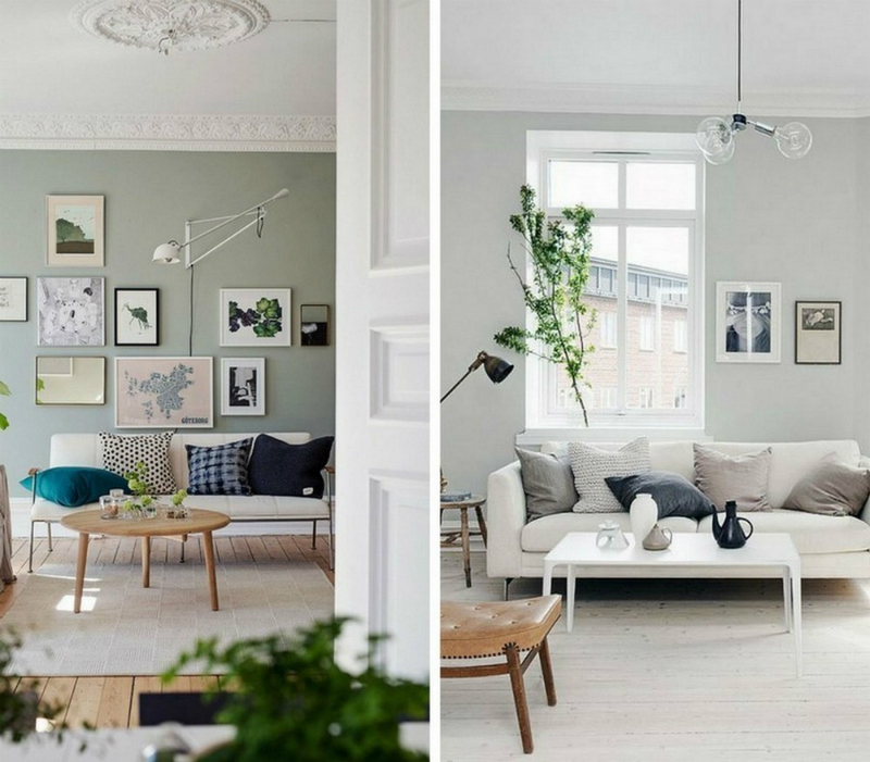 Discover The Ultimate Colour Trends For Interior Design In 2019