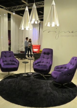 First Highlights From the First Day At IMM Cologne 2019