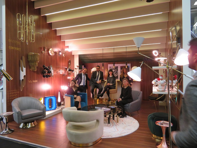 First Highlights From the First Day At IMM Cologne 2019 ➤ #covetedmagazine #interiordesign #homedecor #luxuryinteriors #immcologne2019 ➤ www.covetedition.com ➤ @covetedmagazine @bocadolobo @delightfulll @brabbu @essentialhomeeu @circudesign @mvalentinabath @luxxu @covethouse_ @rug_society @pullcast_jewelryhardware @byfoogo