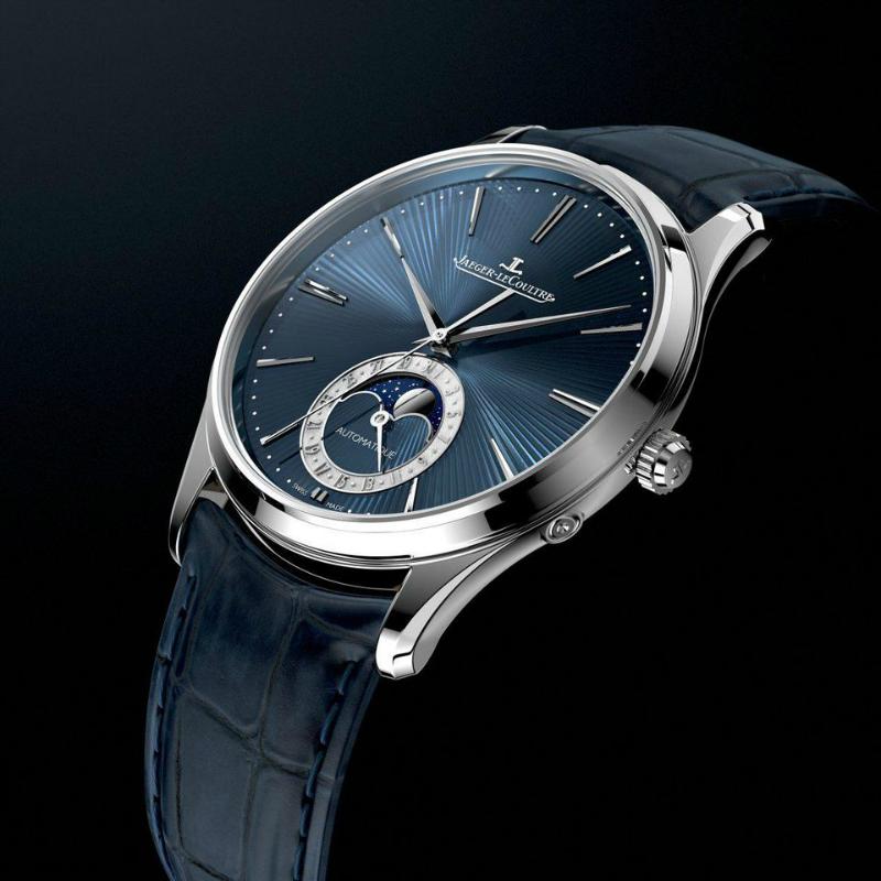 The Geneva Watch Salon Sihh