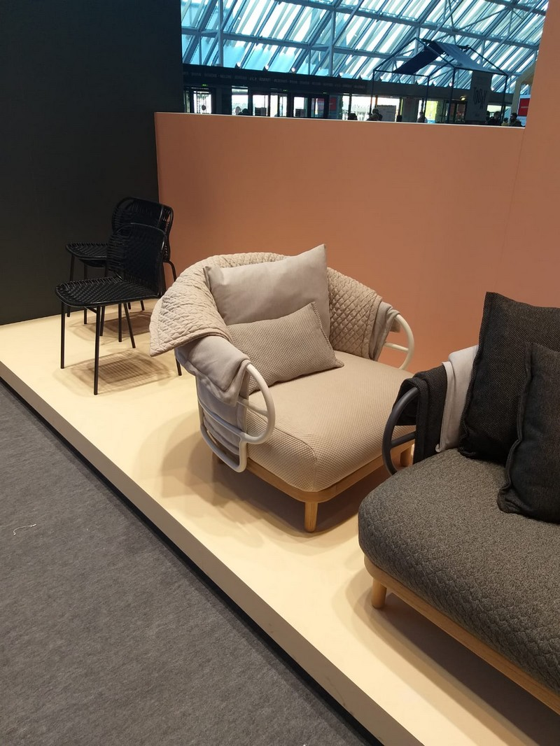 Maison et Objet 2019 See the Winners of CovetED Awards' 5th Edition 25 maison et objet 2019 Maison et Objet 2019: See the Winners of CovetED Awards' 5th Edition Maison et Objet 2019 See the Winners of CovetED Awards 5th Edition 25