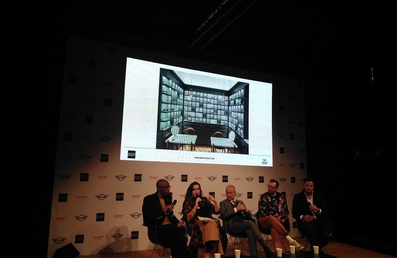 Maison et Objet 2019 Talks Portugal, Eldorado Archi, Design, Craft 5