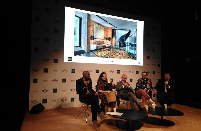 Maison et Objet 2019 Talks Portugal, Eldorado Archi, Design, Craft 6