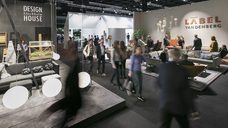 Step Inside The Amazing Interior Design World Of Imm Cologne 2019