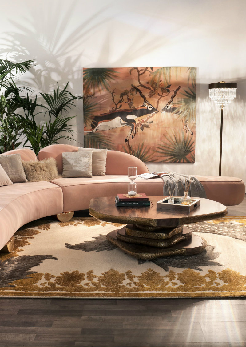 Discover Some Of The Top Interior Design Trends For 2019