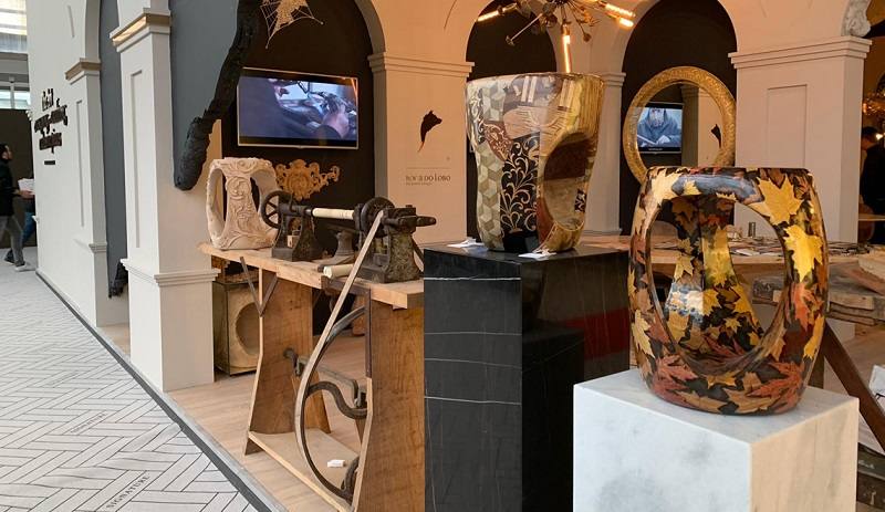 The Best of Portuguese Design + Crafts At Maison et Objet 2019 Talks ➤ #covetedmagazine #interiordesign #homedecor #maisonetobjet2019 #designtrends #covetawards #luxurybrands #craftsmanship ➤ www.covetedition.com ➤ @covetedmagazine @bocadolobo @delightfulll @brabbu @essentialhomeeu @circudesign @mvalentinabath @luxxu @covethouse_ @rug_society @pullcast_jewelryhardware @byfoogo