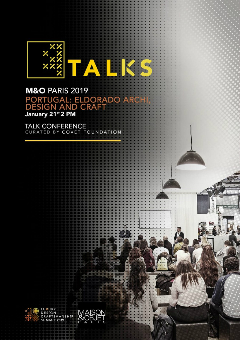 Discover The Top Talks To Watch At Maison et Objet 2019 Maison et Objet 2019 Discover The Top Talks To Watch At Maison et Objet 2019 The Top Talks You Must Attend At Maison et Objet 2019 1