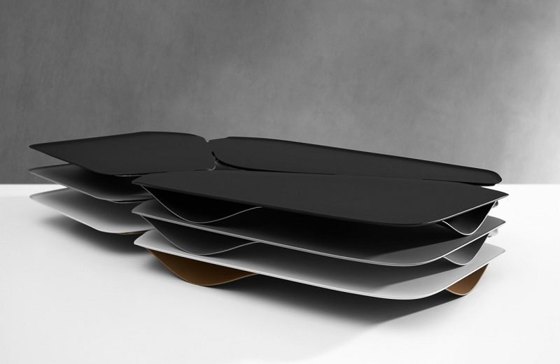 Zaha Hadid Designs Promises To Impress At Maison et Objet 2019 ➤ #covetedmagazine #interiordesign #homedecor #maisonetobjet2019 #maisonetobjet #immcologne2019 #parisdecooff2019 ➤ www.covetedition.com ➤ @covetedmagazine @bocadolobo @delightfulll @brabbu @essentialhomeeu @circudesign @mvalentinabath @luxxu @covethouse_ @rug_society @pullcast_jewelryhardware @byfoogo