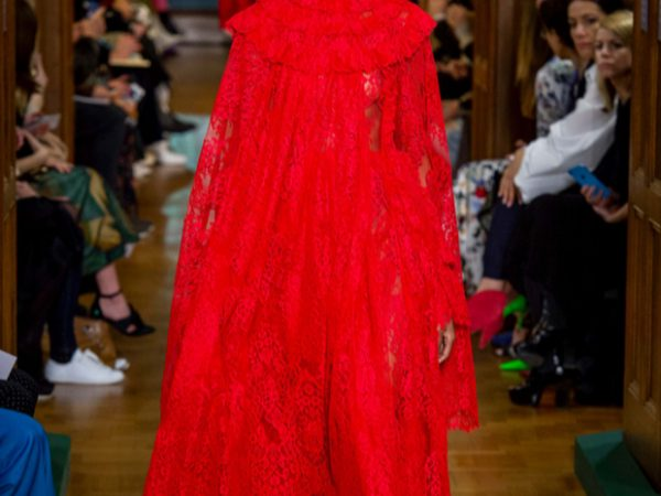 Fall 2019 London Fashion Week Trends You Need to Know About