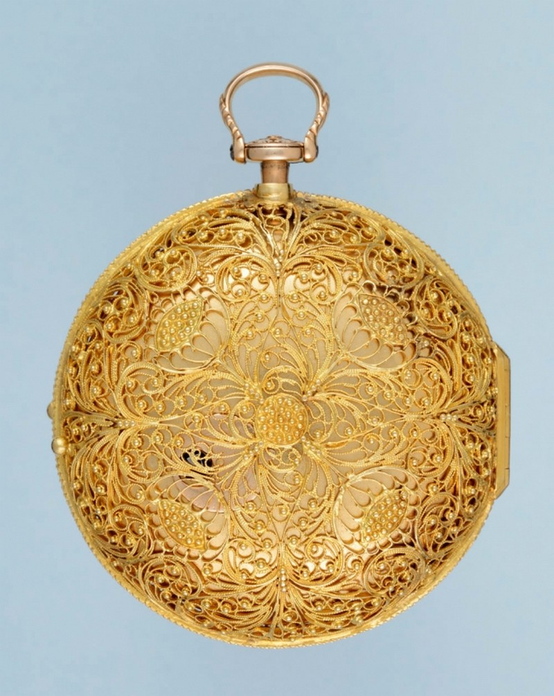 Discover The Origin Of The Precious Art Of Filigree