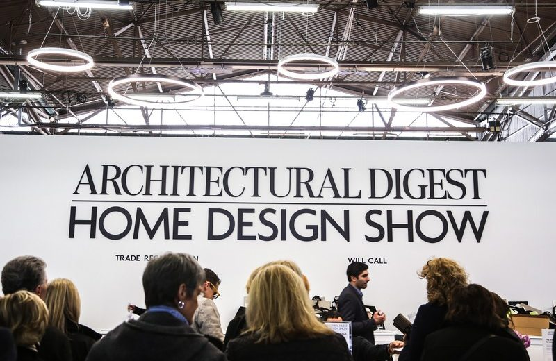Discover All About AD Design Show 2019 In New York City