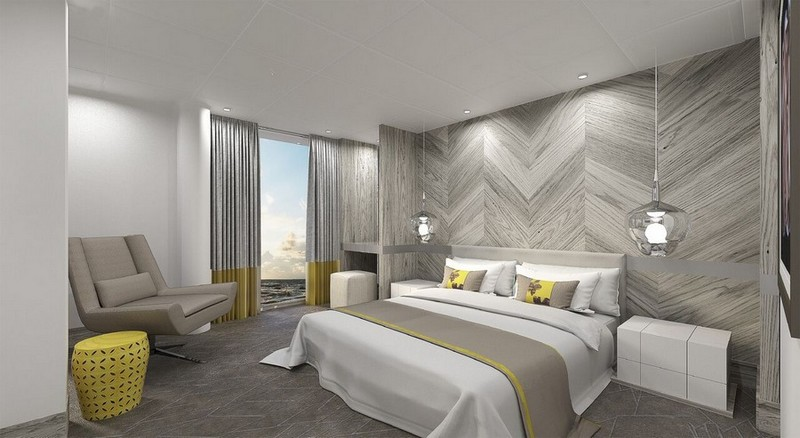 Kelly Hoppen Marvellously Designs Interiors of Celebrity Edge Yacht 6