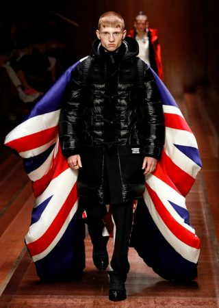 London Fashion Week 2019 - A Personification of Interior Design Trends