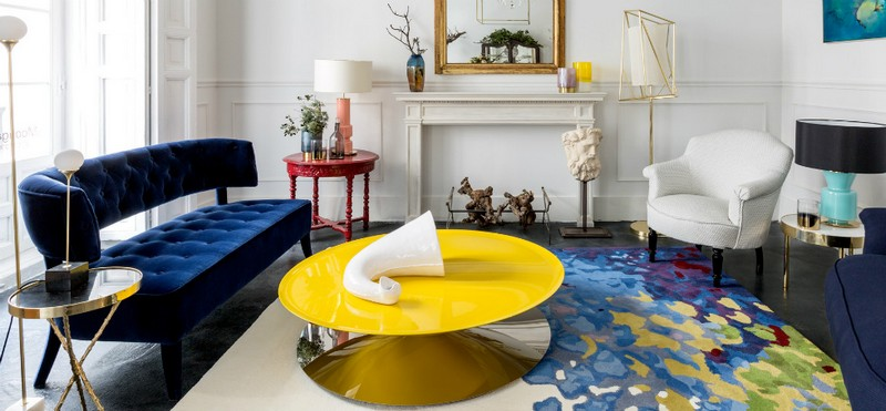 Read the Ultimate Guide for the 54th Edition of Casa Decor Madrid 1 Casa Decor Madrid Read the Ultimate Guide for the 54th Edition of Casa Decor Madrid Read the Ultimate Guide for the 54th Edition of Casa Decor Madrid 1