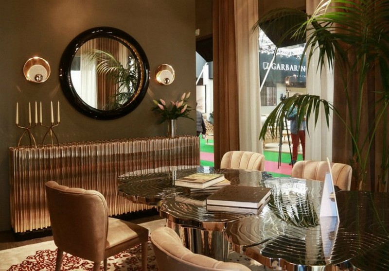 See The Top 9 Furniture Brands To Watch At Milan Design Week