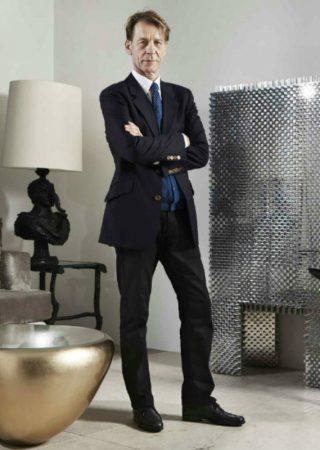 The Craftsmanship Luxury Design by Mattia Bonetti