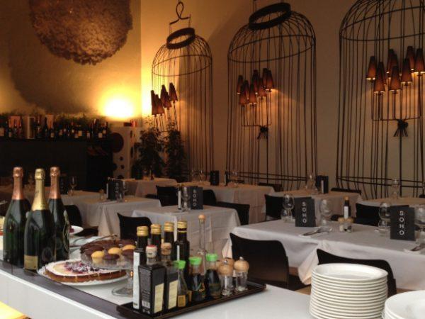 The Top Restaurants In Tortona To Experience During Milan Design Week 7