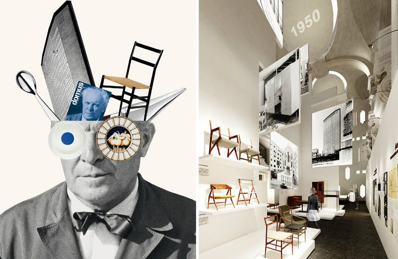 The Values of Italian Interior Designers and Their Design Influence