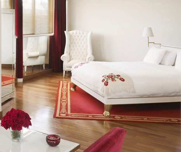Bedroom Design Lessons from Top Interior Designers
