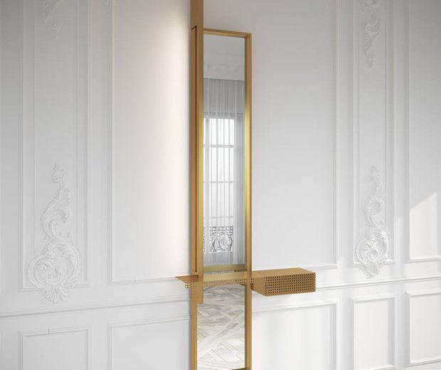10 PAD Paris Artists: Isabelle Stanislas' Designs for Galerie BSL
