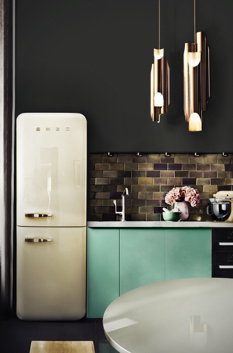 Kitchen Makeover: 3 Steps for a More Luxurious Kitchen Space