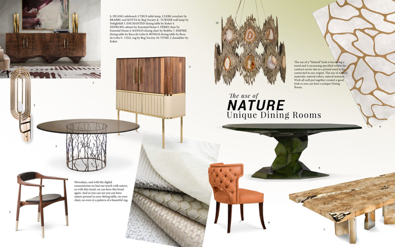 6 Design Trends Made in USA: Past, Present, Future - Covet ...