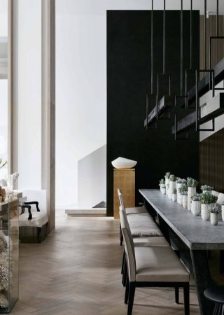 Top Dining Room Ideas from the World's Best Designers