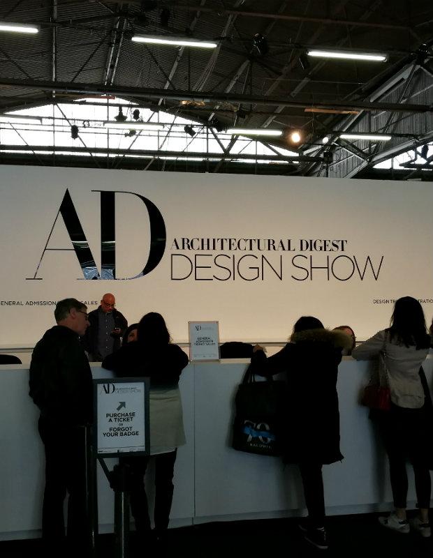 AD Design Show Celebrates The Finest Interior Design In New York City